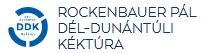 Rockenbauer Pál Dél-Dunántúli Kéktúra