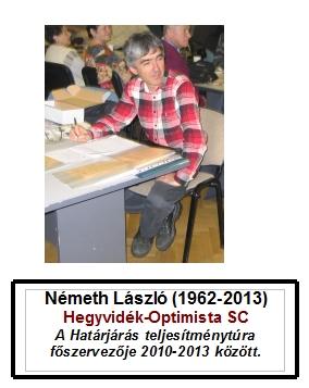 Németh László (1962-2013)